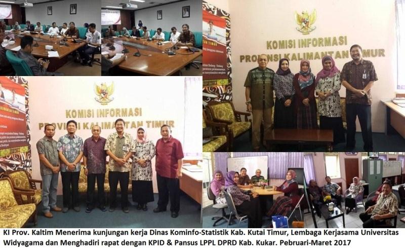 KPID dan UWGM-1